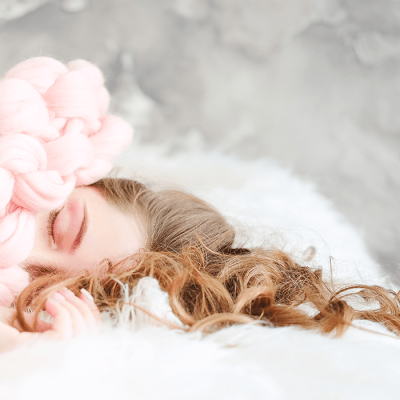 Dormir con tampón ¿está mal?